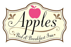 Apples Bed & Breakfast Inn - 42430 Moonridge Rd, 