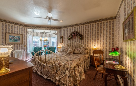 Apples Bed & Breakfast Inn - Golden Delicious (K)