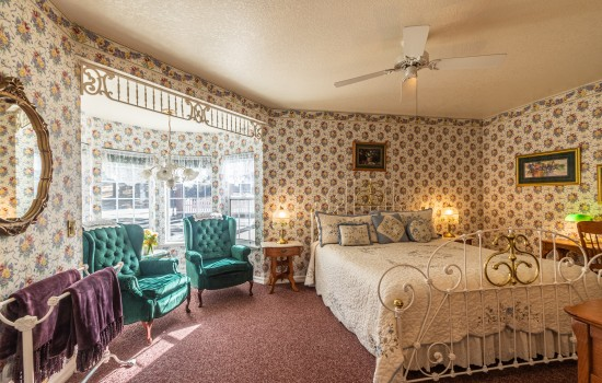 Apples Bed & Breakfast Inn - Yellow Delicious (K) - 2